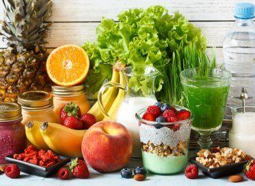 In unserem Blog findest du Tipps und Infos zu Ernährung und Bewegung bei Diabetes Typ 2